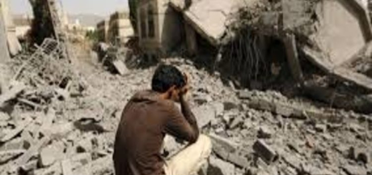 EU renews call for 'political solution' in Yemen