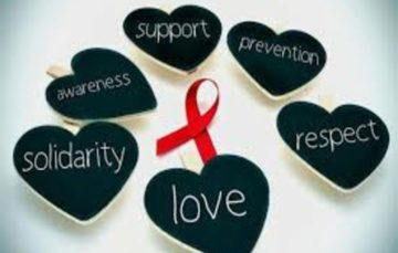 HIV Aids – Know the facts,Know your status