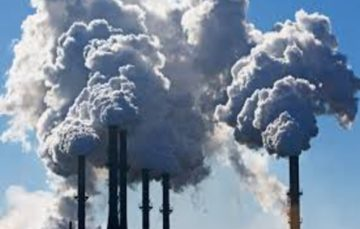 Scientists Find A Way To Convert Harmful Carbon Dioxide Into Cloth, Reduce Global Warming