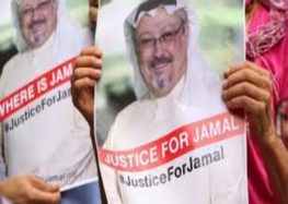 Turkey issues arrest warrant for two senior Saudi officials Khashoggi murder