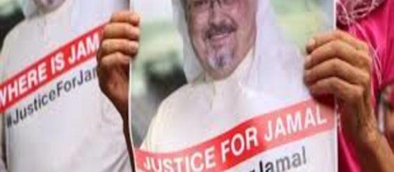 Turkey issues arrest warrant for two senior Saudi officials Khashoggi murder