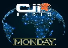 Cii Radio News Flash – Monday 20 May 2019