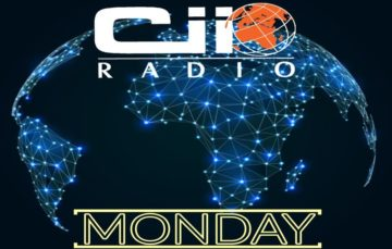 Cii News Flash – Monday 29 April 2019