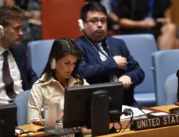 US fails to win enough support at UN to condemn Hamas