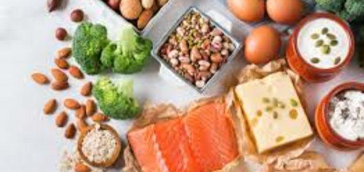 Healthwise – Protein Power