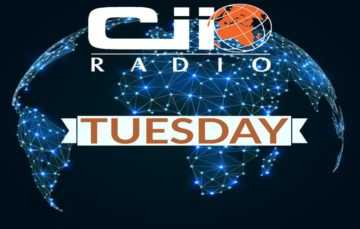 Cii Radio News Flash – Tuesday 26 February 2019