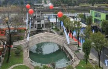 China has built world's 1st 3D printed concrete bridge in just 450 hours