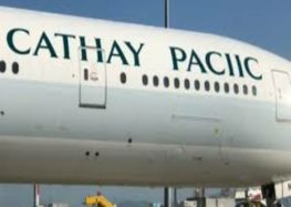 Cathay Pacific sells steeply discounted premium flights, again