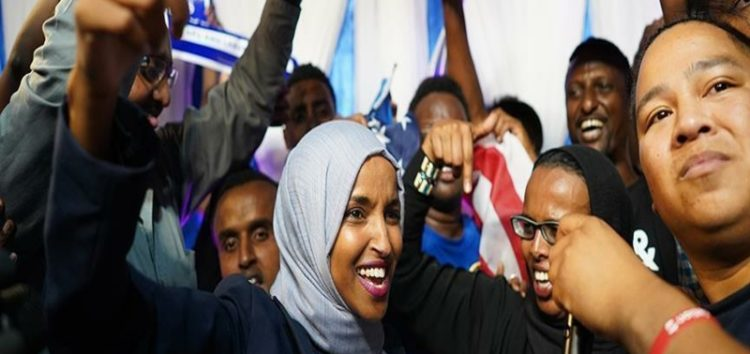 Muslim congresswomen pave way for future generation