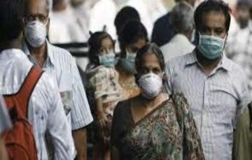 Swine flu outbreak kills 76 in India