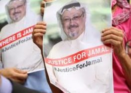 US advocacy group sues CIA to release Khashoggi files