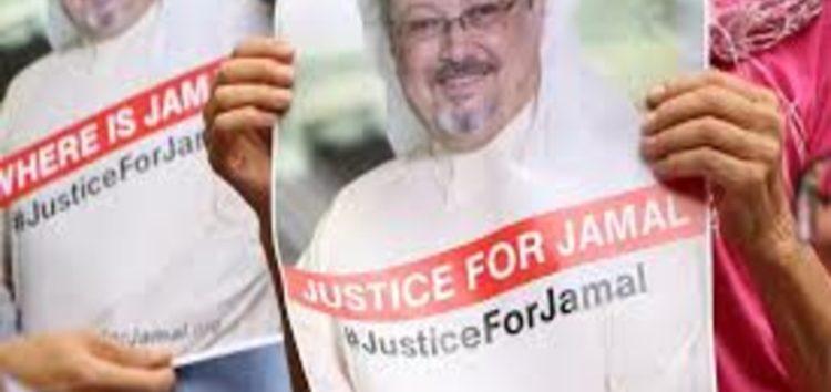 US advocacy group sues CIA to release Khashoggi files