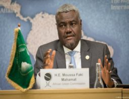 African Union to discuss 'unified passport' at next summit