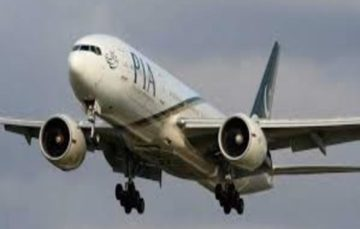 Lose weight or face the axe, Pakistan International Airlines tells 'obese' cabin crew