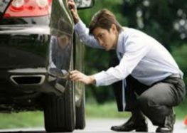 Talking Road Safety – Part 1