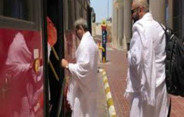 400 smart buses to transport pilgrims, Makkah residents starting 2020