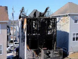 Seven Syrian refugee children die in house fire in Canada