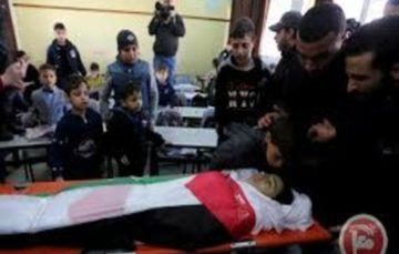 UNICEF 'saddened' by Israel's killing of 2 Gaza children