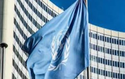 Israel calls UN members to vote against war crimes bill