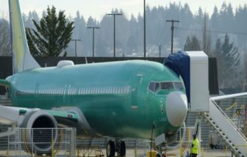 Bans on Boeing 737 MAX rolled out across the world