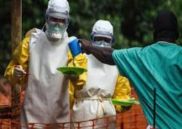 Ebola treatment centre in Congo reopens after attack