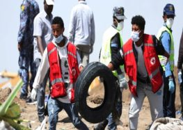 Ethiopian Airlines crash: Flight recorders found at crash site