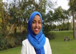 Ilhan Omar calls out US double standard in the Middle East #HumanRights