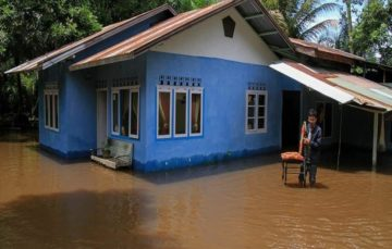 Indonesia: Death toll from floods rises to 104 in Papua