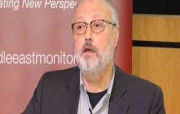 Jamal Khashoggi's body likely burned in large oven at Saudi home