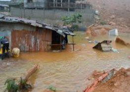 Floods in SA, Mozambique, Malawi kill 115 so far