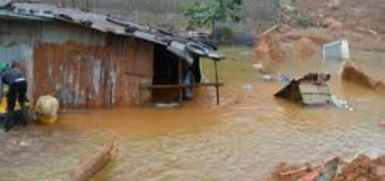 Floods in SA, Mozambique, Malawi kill 115 so far