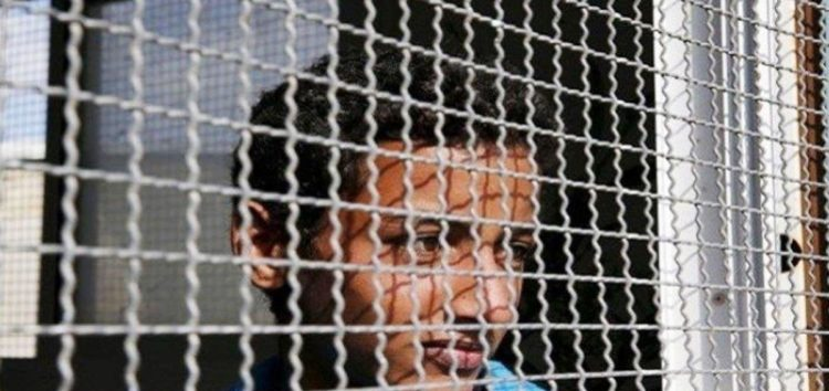 Some 220 Palestinian children in 'inhumane' Israel jails