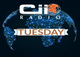 Cii Radio News Flash – Tuesday 09 April 2019