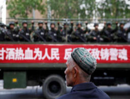 China rejects US criticism of its abuse of Muslim minorities
