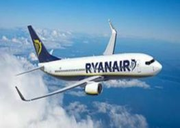 Ryanair refuses to let man board flight 'because he is a refugee'