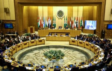 Arab League warns of erasure of Palestinian history in school curriculum