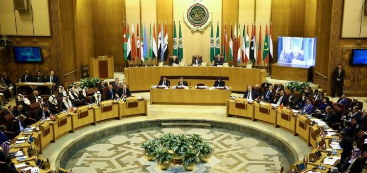 Arab League warns of erasure of Palestinian history in school curriculum