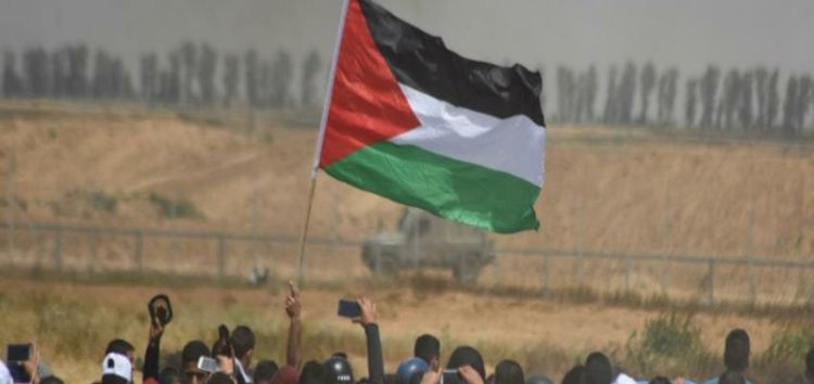 Is the Palestinian/Israeli 'Two State Solution' Dead?