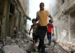 Civilian casualties rise as fighting intensifies in Syria's Idlib