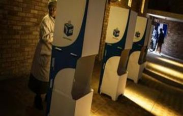 IEC makes special arrangements for Muslim voters ahead of #Elections2019