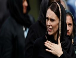 New Zealand offers residency to families of mosque victims