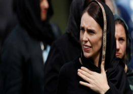 New Zealand passes gun law reform in wake of Christchurch attack