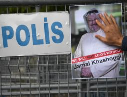 Khashoggi family denies settlement made with Saudi Arabia