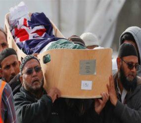 New Zealand gun lobby backs ban after Christchurch mosques attack