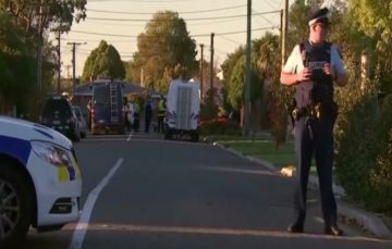 New Zealand police arrest man after bomb threat in Christchurch