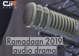 Cii Audio Dramas 2019 (The Battle Within & The Curveball)