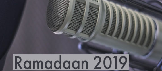 Cii Audio Dramas 2019 (The Battle Within & The Curveball)