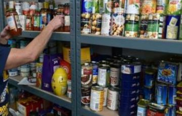 UAE gets two new Food Banks in time for Ramadan #Ramadaan1440