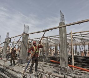 Trade union: Gaza needs investment as poverty at 80%