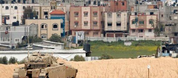 Gaza organizers cancel Friday border protests